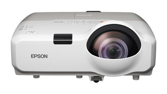 máy chiếu EPSON EB-430