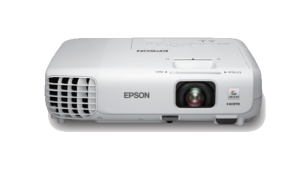máy chiếu Epson EB-X03