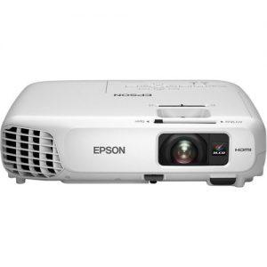 máy chiếu EPSON EB-X18