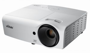 máy chiếu VIVITEK D552