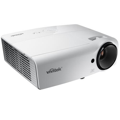 máy chiếu VIVITEK D555
