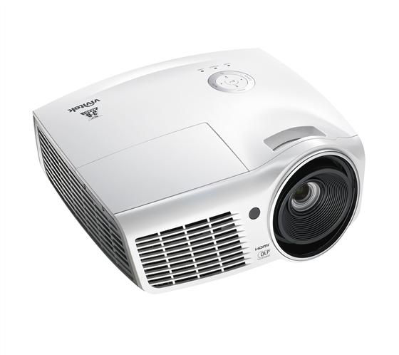 máy chiếu VIVITEK DW866