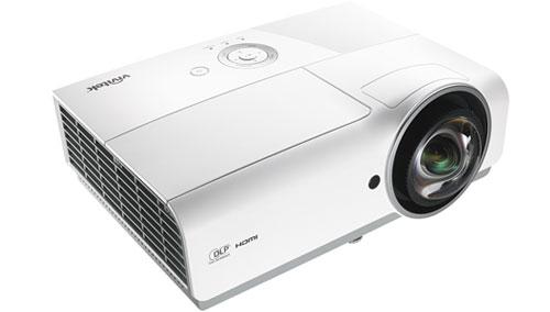 máy chiếu Vivitek D881ST
