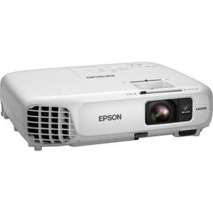 máy chiếu EB-X24
