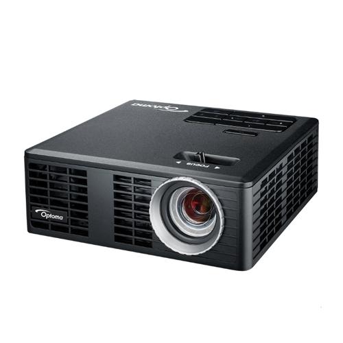 máy chiếu OPTOMA ML750