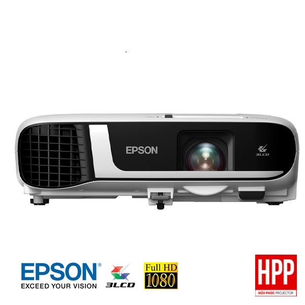 Epson EB FH52