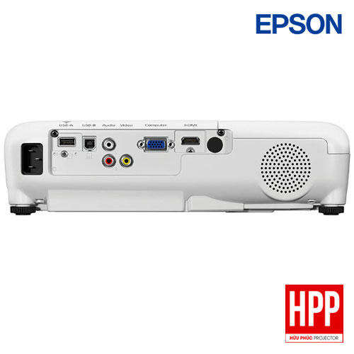 Epson EB-X05