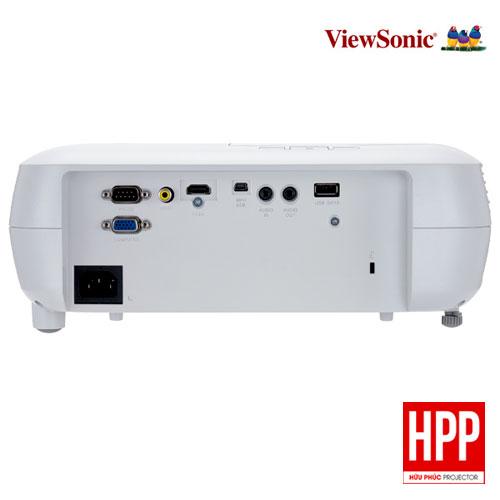 ViewSonic PA502SP