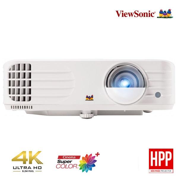 viewsonic px701 4k