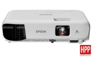 Đánh giá Epson EB-E10 máy chiếu văn phòng giá rẻ mới ra mắt 2021