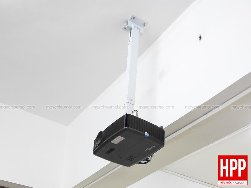 Lắp đặt máy chiếu Optoma PW450 tại Bình Dương