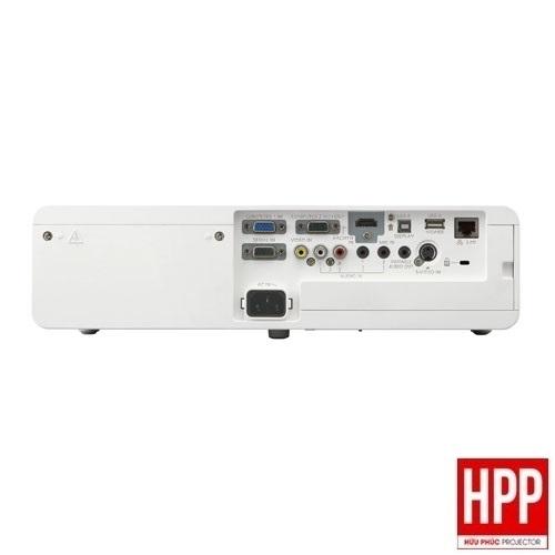 máy chiếu Panasonic PT-VX415N cũ