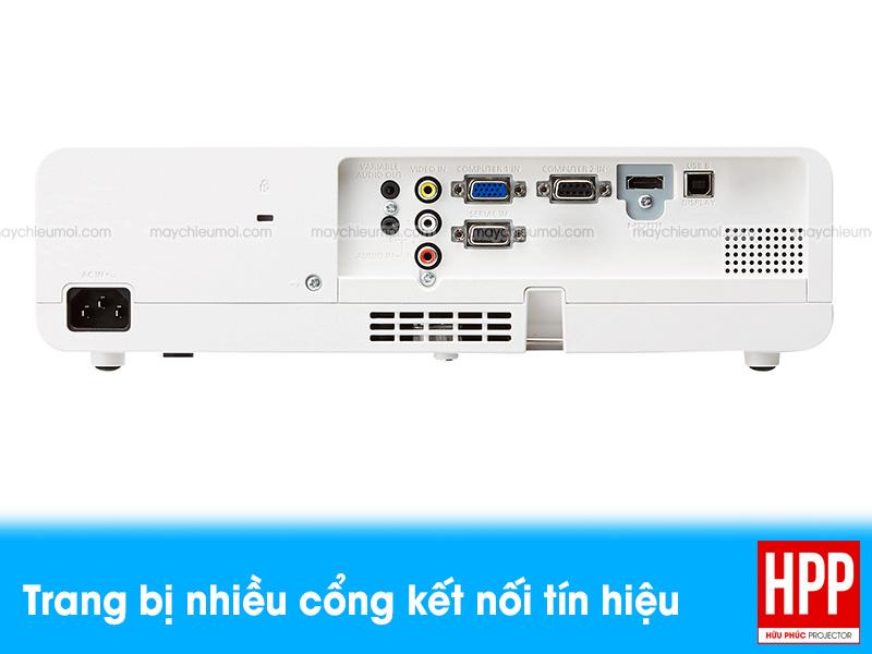 Panasonic PT-LB332 máy chiếu văn phòng