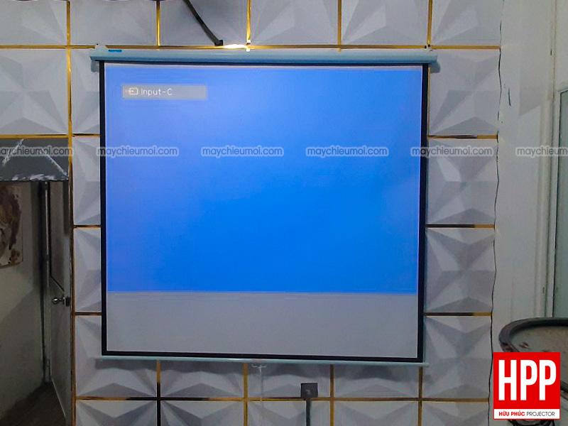 Hữu Phúc Projector lắp đặt máy chiếu Sony VPL-EX230