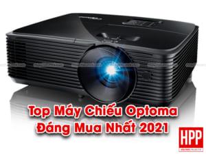 máy chiếu Optoma tốt giá rẻ đáng mua nhất