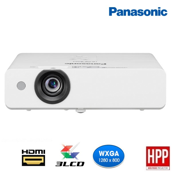 Panasonic PT-LW336